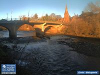 Camera at Blairgowrie