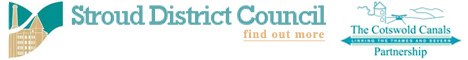 Cotswold Canals Partnership & Stroud District Council
