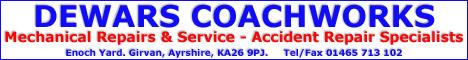 Dewars Coachworks