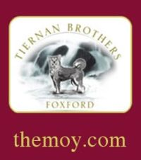 """""""Tiernan Brothers"""" A family run Angling business catering for Anglers of all abilities and disciplines from all over Ireland and Europe. Based in Foxford """"The Capital of the Moy """" the Tiernan's have been catering for all the needs of Fishermen for over 140 years."""