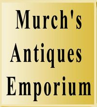 Murch's Antique Emporium sells antique books, antique furniture, antique jewellery in Umberleigh, antique clocks and antique china in Umberleigh.