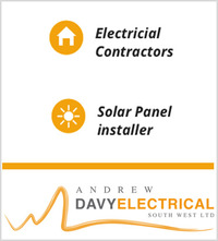 Andrew Davy Electrical (SW) Ltd are a family run electrical contracting business, formed in 1982. Today, our dedicated team of electricians provide support to homeowners and businesses, plus many commercial, industrial and agricultural clients throughout Cornwall and Devon. As an established business with over over 3o Years in the industry, we have covered the whole of Cornwall and Devon, although most of our work falls within Callington, Liskeard, Looe, Bodmin, Launceston, Saltash and Tavistock. Enquiries are always welcome from all customers throughout Cornwall and Devon and also further afield.