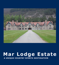 Mar Lodge Estate covers over 72,000 acres of spectacular Cairngorms mountain and moorland landscape, offering some of Scotland's most rewarding red deer stalking and walked-up grouse shooting, as well as salmon and sea-trout fishing on the River Dee. A sporting holiday combines comfortable accommodation in Mar Lodge, built for Queen Victoria's grand-daughter Princess Louise and completely refurbished in the 1990s, with friendly, knowledgeable stalkers and ghillies. And, for an authentic Highland stalking experience, Garron ponies are used whenever possible to bring beasts back from the hill. The Lodge can cater for 30+ guests across five self-contained apartments. There's also a drawing room, dining room and billiards room. For smaller parties, there are also two luxurious cottages nearby sleeping between eight and 10 guests.
