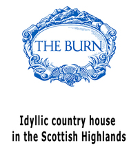 Your Home from Home in the Highlands - The Burn is a unique short-stay study and leisure-break centre at the foot of one of Scotland's most scenic glens. The Burn is a small country estate which offers an escape from the unending demands of the modern world. It is an ideal location for academic retreats and study groups. It is also the perfect setting for getting together with friends and family and the best place for enjoying a short-break in one of Scotland's most secret corners.