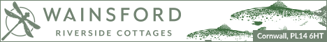 Wainsford Riverside Cottages & Fishery - Cornwall PL14 6HT - Book now