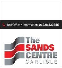 The Sands Centre, Cumbria and South West Scotland's premier venue for entertainment and sports. The centre caters to over 750,000 customers per year and plays host to an exciting mix of shows for all the family, some of comedy's biggest names, musicals from the West End, international orchestras, pop artists, ballet and opera.