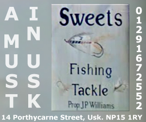 Sweets Fishing Tackle Shop
