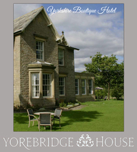 Yorebridge House is a 5 Star, 3 AA Rosette, boutique hotel in the heart of the beautiful Yorkshire Dales. We are dedicated to sharing our passion, for luxury and fine dining, with a personal and professional service from the moment you arrive. Our contemporary bedrooms boast fabulous views, luxury products and fluffy robes. Selected rooms also allow you to soak in your own private outdoor hot tub. You can relax in our lounge and bar areas, which offer sumptuous interiors, oak flooring, relaxed comfy seating and an open fire. In the evening you can take in the restaurant's romantic atmosphere, whilst enjoying our superb award winning menus, and sampling a delightful tipple from our bespoke wine and bar list.