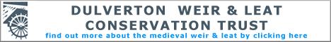 Dulverton Weir & Leat Conservation Trust