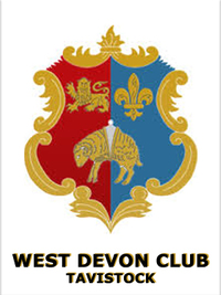 The West Devon Club is a private members club open to its members and guests and has existed for over 100 years. As well as our fine local beers and ales we offer a well stocked bar, 2 match play snooker tables, dance floor, separate dining area, pool room and cellar bar with function area and two large screen T.V's for sporting events. The beer garden is located within the old abbey walls with the canal flowing through it. The garden is fully fenced and we welcome families with children to use it. BBQ's, hog roasts and beer festivals plus entertainment are planned during the summer months.