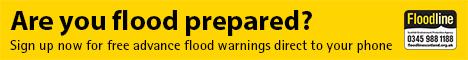 SEPA - Floodline (Sign up)