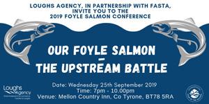Foyle Salmon -