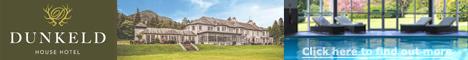 Dunkeld House Hotel - 2020