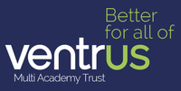 """Ventrus (formerly The Primary Academies Trust) was set up in 2011 by a group of like minded headteachers who wanted to build a stable and secure platform from which they could grow a network of excellent schools. Our partnerships are based on networks of likeminded people working together on a shared area of strength, weakness or interest to facilitate understanding that secures continuous school improvement. Our capability and capacity to deliver """"excellence"""" comes from our track record of sustainable school improvement and the fact that the children from Ventrus schools achieve well. We welcome those who share our visions and values to work with or alongside us enabling every child to receive the best possible educational experience."""
