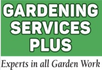 FOR ALL GARDEN SERVICES... Paving, Gravelling, Decking, Monoblocking, Grasscutting, Sheds and Garages Cleared Out. Fencing - Damage Checks and Repairs. Ground Clearance service available for building plots. Free quotations call Gavin.