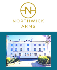 'Northwick Arms is a sign where traveller will find: Good dinners, kind landlord and plenty of wine; Where the gentry oft meet and in full bumpers; Church, King and the Constitution we boast.' Our rooms have been tastefully designed and furnished to an impressive standard with your comfort in mind. We have many years of experience in hosting weddings and special occasions, so you can be sure our dedicated team will guide you through your special day and help with your every need. Amidst the comfortable surroundings, you will enjoy one of Evesham's finest dining experiences. Our Chefs combine their extensive knowledge and skills with the freshest of local produce to create mouth-watering dishes for you to savour. Whether you like a vintage vino or a perfectly poured pint, we've got everything for you at our Dome Lounge, Flacon Pub and Beer Garden.