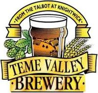 """The Teme Valley Brewery is a craft producer of cask and bottle-conditioned beers. Opened in 1997 to brew for The Talbot in Knightwick. The brewery has expanded and now sells directly to pubs, shops and specialist off-licences in The West Midlands. Because of the brewery's origins in farming, we use only UK grown malt and hops from Worcestershire and Herefordshire in our beers. With the exception of a Porter and an occasional wheat beer, all of our beers are """"Burton"""" bitters – the style widely recognised as """"real ale""""."""
