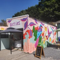 The best Coffee and Ice Cream in town... Click the 'Website Link' below to find out more...