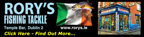 Rory's Tackle Store