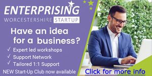 The Start-Up Club